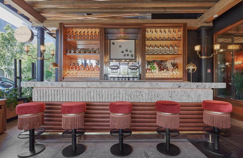Sylvestre Midtown Bar
